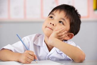 7 cách đơn giản giúp con học giỏi mà không cần ép buộc