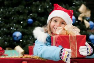 Giáng Sinh Nên Cho Con Đi Chơi Ở Đâu?