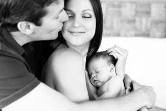 Mách bố bí quyết chăm sóc mẹ sau khi sinh